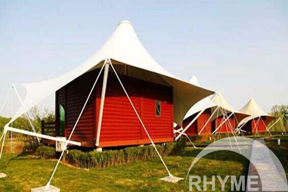 酒店帐篷,上海常星帐篷制造有限公司